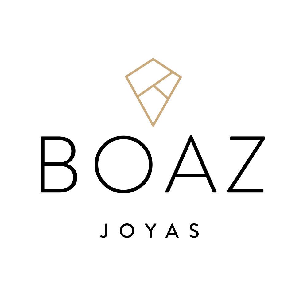 Boaz Joyas Logo