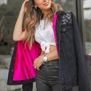 Chaqueta Hot Pink 1
