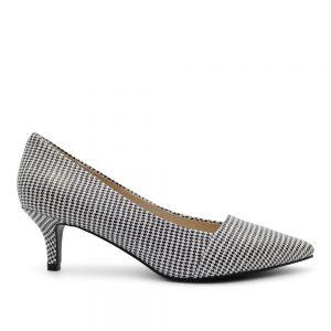 Zapato Taco Zafari 1