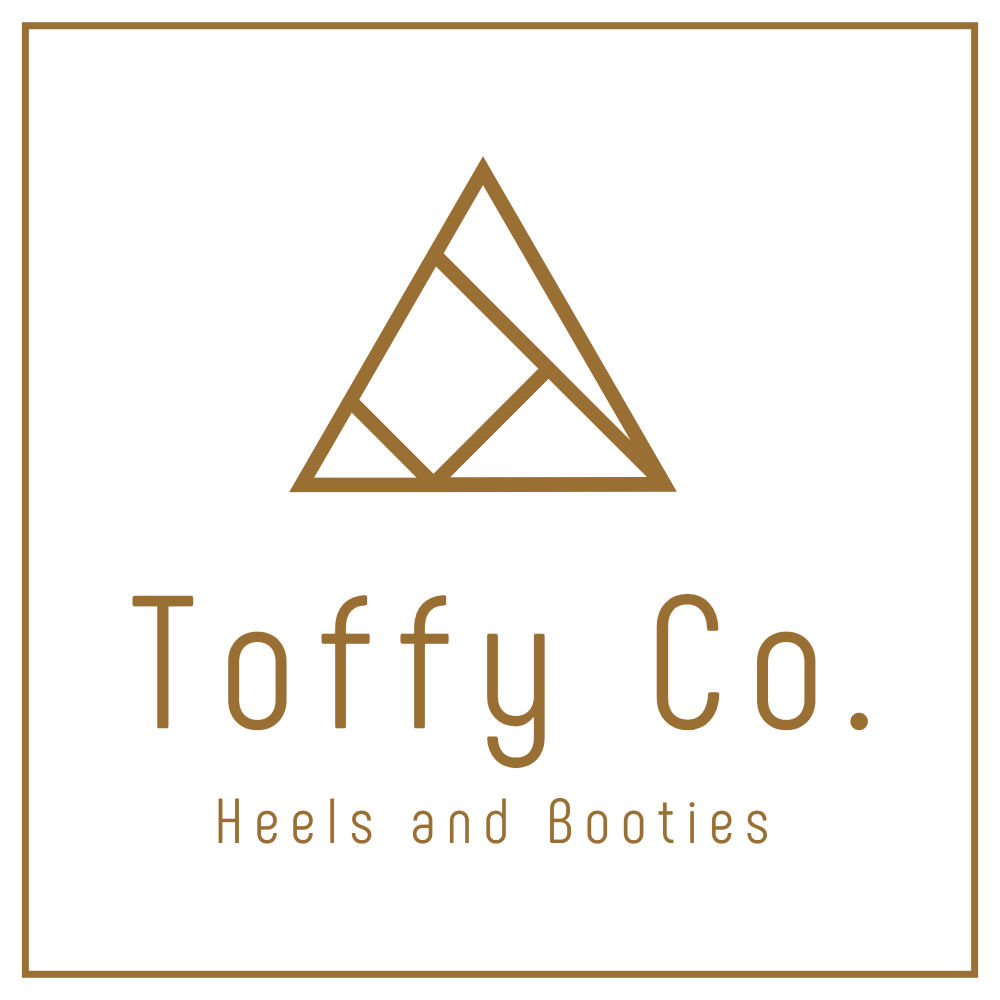 Logo Toffy Co