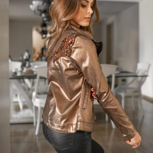 Chaqueta Copper 1