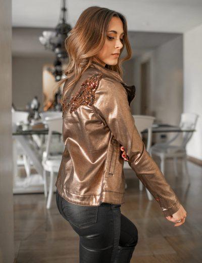 Chaqueta Copper 1