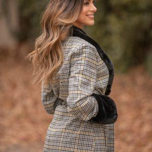 Blazer Tweed 1
