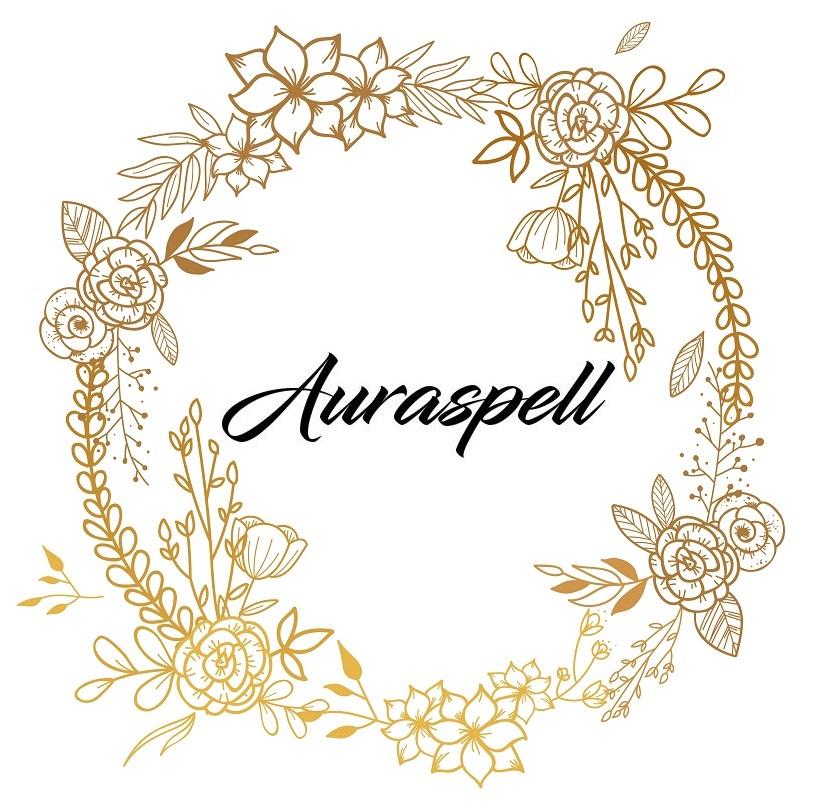 Logo Auraspell 1