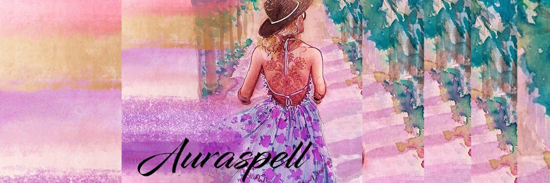 Banner Auraspell