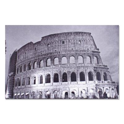 Cuadro Coliseo Romano 1