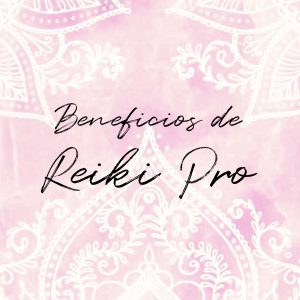 Sesiones de Reiki Pro