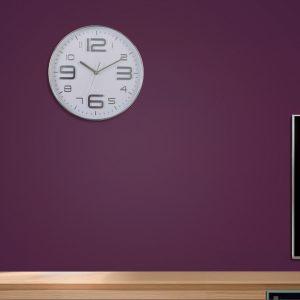 Reloj Milano Silver 1