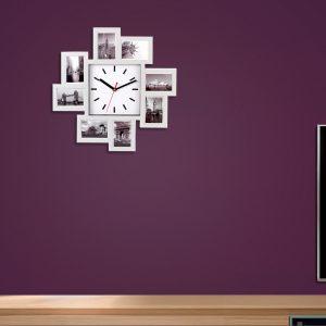 Reloj Retratos 1