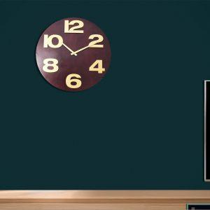 Reloj Bari 1