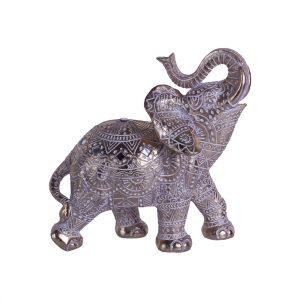 Elefante Decorativo Kenya 1