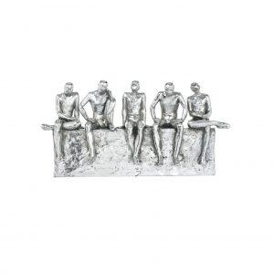 Equipo Decorativo Silver 1