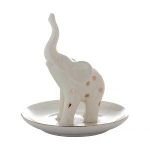 Joyero Elefante Blanco 1