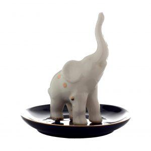 Joyero Elefante Negro 1