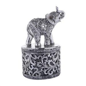 Joyero Elefantes Bombay 1