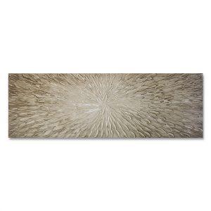 Cuadro Algeciras 120 x 40cm