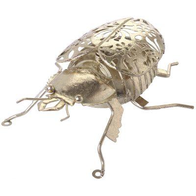 Escarabajo Ciervo Decorativo 1