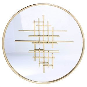 Espejo Decorativo Sidney 1