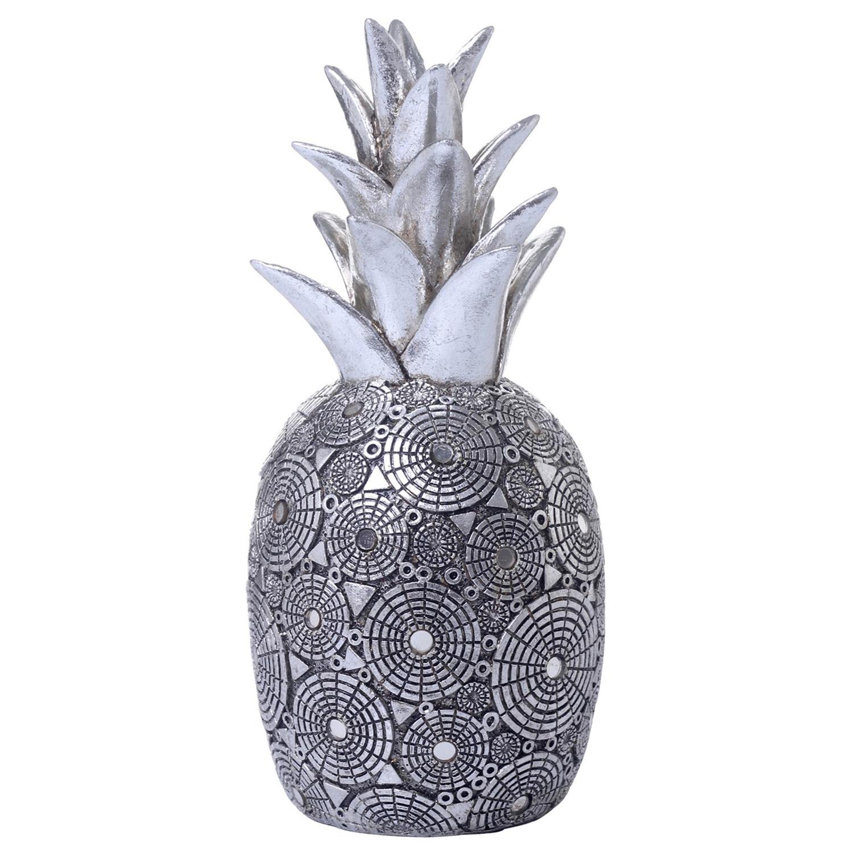 Piña Toledo Mediana Silver 1