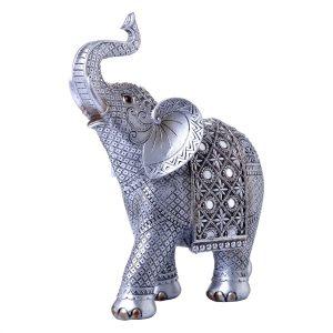 Elefante Decorativo Jaipur 1