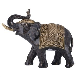 Elefante Decorativo Morocco Grande 1