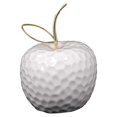 Manzana Decorativa Golf 1
