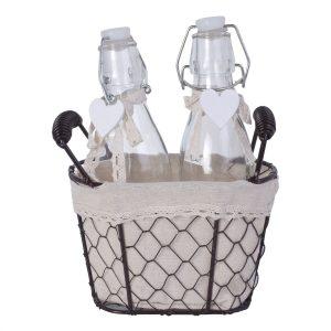 Set de Botellas Campiña 3 Piezas 1